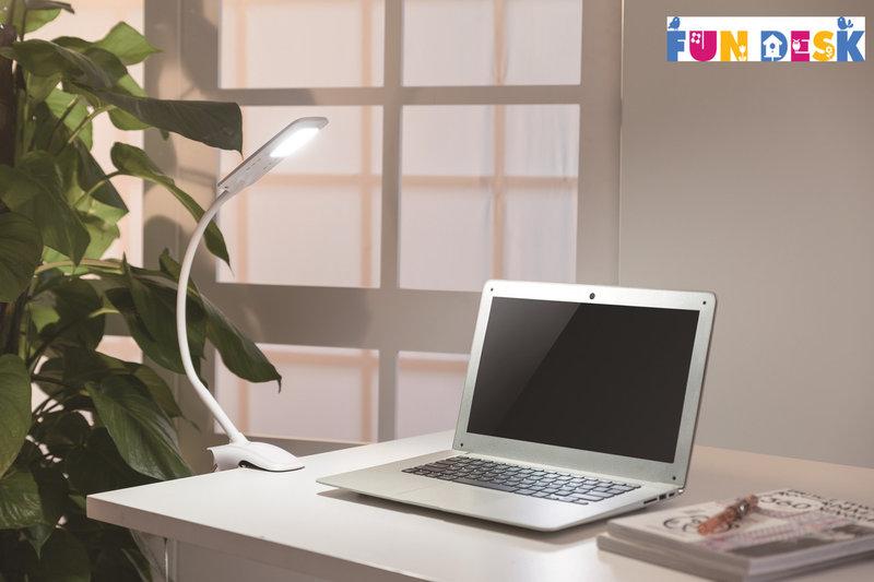 удобный LED-светильник fundesk L3