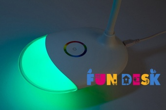 Led-светильник и ночник Fundesk L4